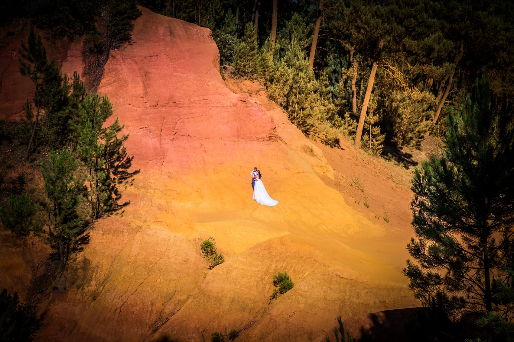 photographe de mariage international